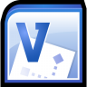 Microsoft-Office-Visio icon