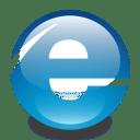 Internet Explorer icon