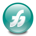 Macromedia Freehand icon