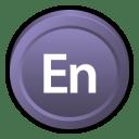 Adobe EncoreDVD CS 3 icon