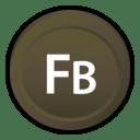 Adobe Flex Builder CS 3 icon