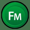 Adobe Framemaker CS 3 icon