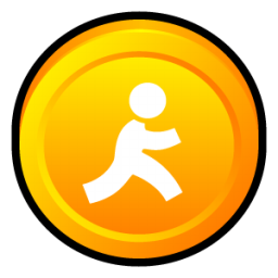 AOL Instant Messenger icon