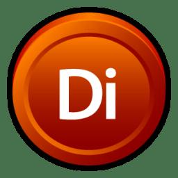 Adobe Director Cs 3 Icon Puck Iconset Hopstarter
