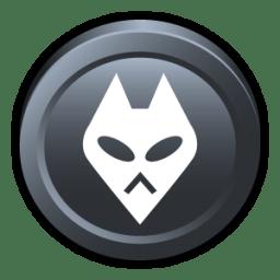 Foobar Icon Puck Iconset Hopstarter