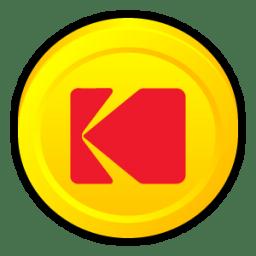 Kodak Easy Share icon