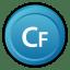 Adobe-Coldfusion-CS-3 icon