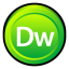 Adobe-Dreamweaver-CS-3 icon