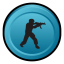 Counter Strike Deleted Scenes icon