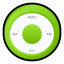 IPod-Green icon