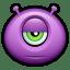 Alien wait icon