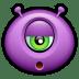Alien-bored icon
