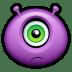 Alien-doubt icon