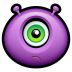 Alien-huffy icon