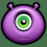 Alien-awake icon