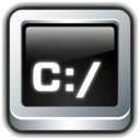 Win Command Prompt icon