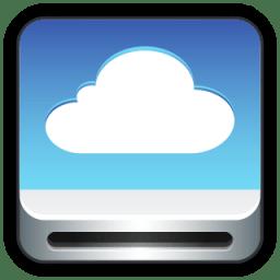 Drive Cloud icon