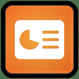 File Presentation icon