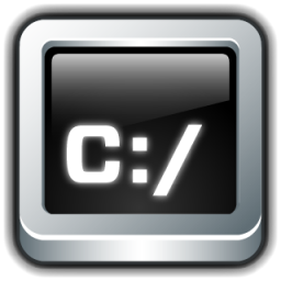 Win Command Prompt icon