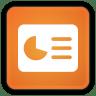 File-Presentation icon