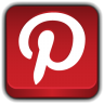 Social-Network-Pinterest icon