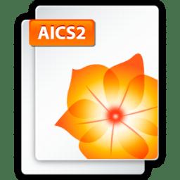 Adobe Illustrator Icon Scrap Iconset Hopstarter