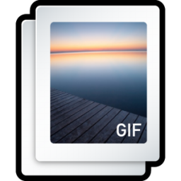 Picture GIF icon