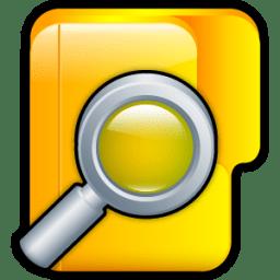 Windows Explorer icon