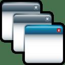 Applications Cascade icon