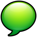 Text Bubble icon