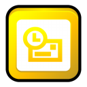 MS Office 2003 Outlook icon