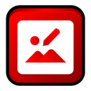 MS Office 2003 Picture Manager icon
