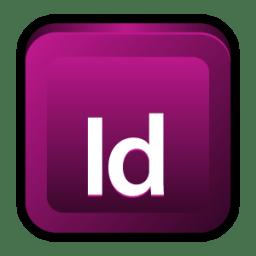 Adobe In Design CS 3 icon