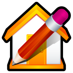 Google Sketch Up icon