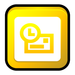 Ms Office 03 Outlook Icon Sleek Xp Software Iconset Hopstarter
