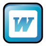 MS-Office-2003-Word icon