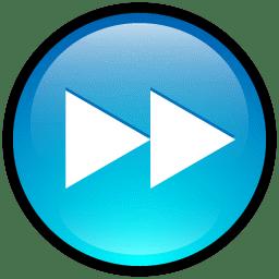 Button Forward icon