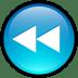 Button-Rewind icon