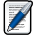 Edit-Document icon