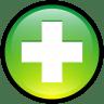 Button-Add icon