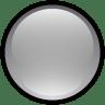 Button-Blank-Gray icon