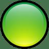 Button-Blank-Green icon