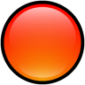 Button-Blank-Red icon