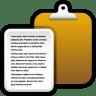 Clipboard-Paste icon