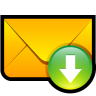 Email-Download icon