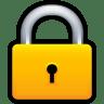 Lock-Lock icon