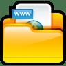 My-Websites icon