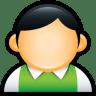 User-Preppy-Green icon