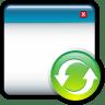 Window-Refresh icon