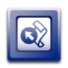 Microsoft-Frontpage icon